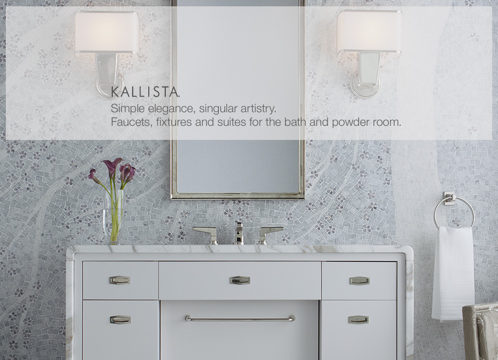 KOHLER Kitchen & Bath Plumbing Fixtures: Sinks, Toilets, Bathtubs ...